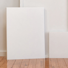 Artist's Canvases Made to Order