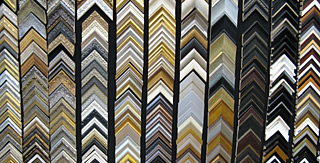 Custom Picture Framing Gold Coast
