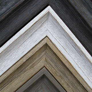 Custom Picture Framing Options